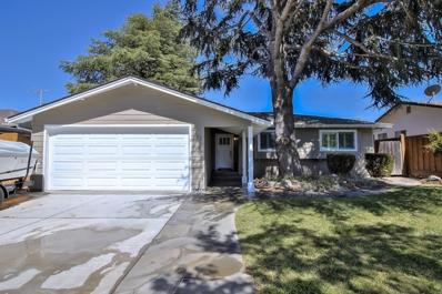 228 Barbara Drive, Los Gatos, CA 95032 - MLS#: 52159600