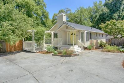 N 219 1\/2 Navarra Drive, Scotts Valley, CA 95066 - MLS#: 52159603