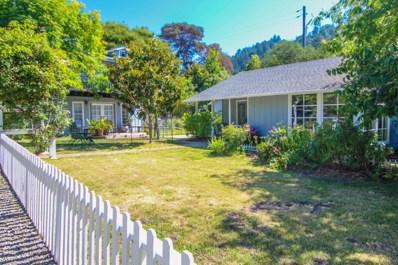 4827 Rivervale Drive, Soquel, CA 95073 - MLS#: 52159611