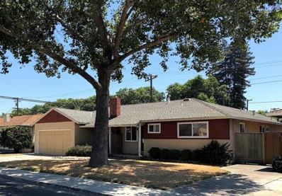 2360 Raggio Avenue, Santa Clara, CA 95050 - MLS#: 52159614