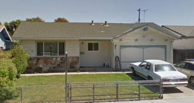 1642 Center Ridge Drive, San Jose, CA 95121 - MLS#: 52159634