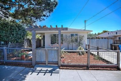 1235 Delaware Avenue, Santa Cruz, CA 95060 - MLS#: 52159641