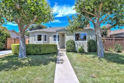 555 Raymond Avenue, San Jose, CA 95128 - MLS#: 52159644