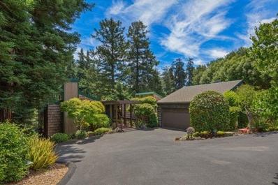 110 Esmeralda Drive, Santa Cruz, CA 95060 - MLS#: 52159645