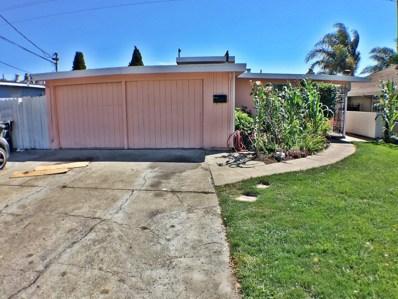 1666 Purdue Avenue, East Palo Alto, CA 94303 - MLS#: 52159650