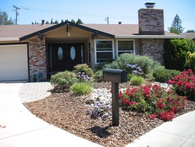 2456 Franciscan Court, Santa Clara, CA 95051 - MLS#: 52159661