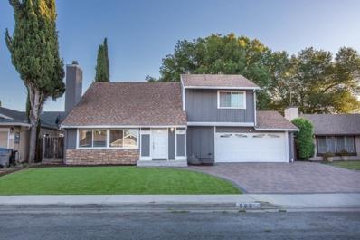 690 Albanese Circle, San Jose, CA 95111 - MLS#: 52159676