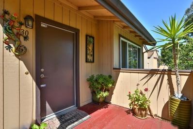 30 Silcreek Drive, San Jose, CA 95116 - MLS#: 52159677