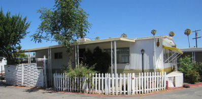 440 Moffett UNIT 84, Mountain View, CA 94043 - MLS#: 52159689