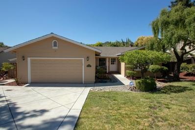 1432 Cerro Verde, San Jose, CA 95120 - MLS#: 52159693