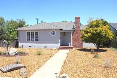 7390 Carmel Street, Gilroy, CA 95020 - MLS#: 52159701