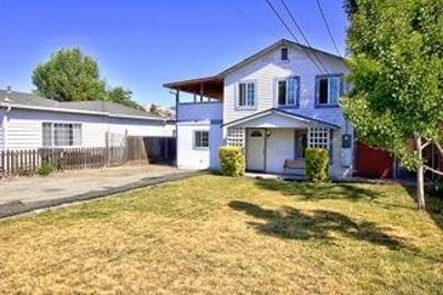 3116 E Hills Drive, San Jose, CA 95127 - MLS#: 52159702