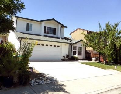 4137 Peregrine Way, Pleasanton, CA 94566 - MLS#: 52159704
