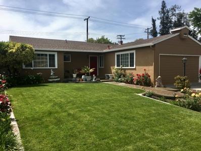 1850 Briarwood Drive, Santa Clara, CA 95051 - MLS#: 52159707