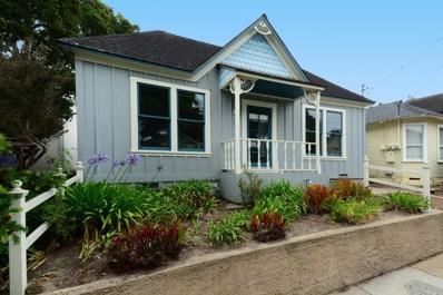 311 11th Street, Pacific Grove, CA 93950 - MLS#: 52159710