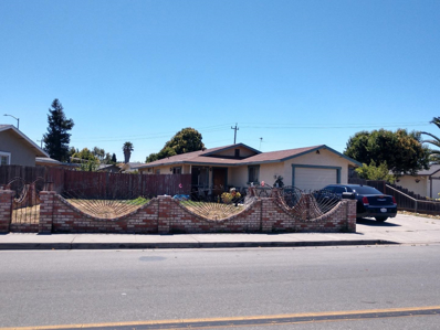 1071 Central Avenue, Hollister, CA 95023 - MLS#: 52159716