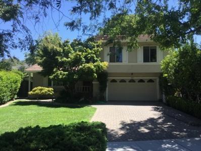 450 Royale Park Drive, San Jose, CA 95136 - MLS#: 52159729