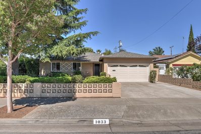 1033 Robin Way, Sunnyvale, CA 94087 - MLS#: 52159737