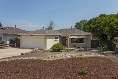 17660 De Witt Avenue, Morgan Hill, CA 95037 - MLS#: 52159741