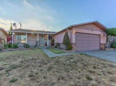 1584 Colusa Place, Salinas, CA 93906 - MLS#: 52159756