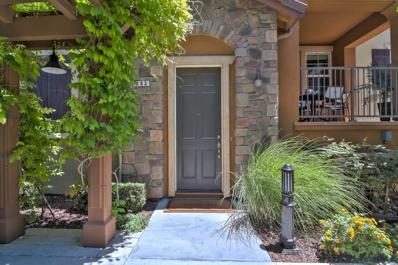483 Wild Cherry Terrace, Sunnyvale, CA 94086 - MLS#: 52159758