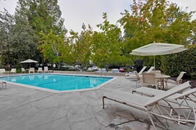 3715 Terstena Place UNIT 105, Santa Clara, CA 95051 - MLS#: 52159759