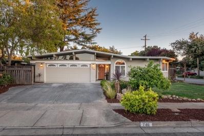 746 Devonshire Way, Sunnyvale, CA 94087 - MLS#: 52159787