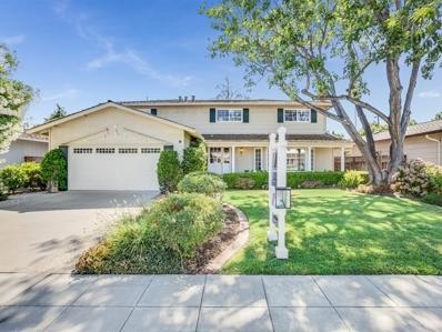 2481 Parquet Court, San Jose, CA 95124 - MLS#: 52159804