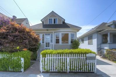 510 E Santa Inez Avenue, San Mateo, CA 94401 - #: 52159818
