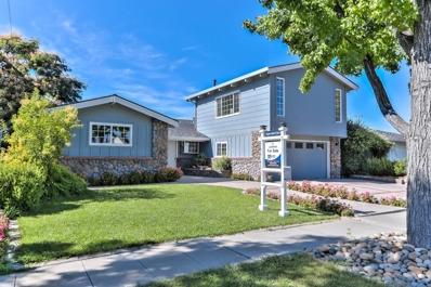 1539 Hallbrook Drive, San Jose, CA 95118 - MLS#: 52159877