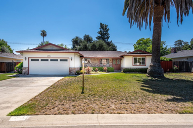 12446 Palmtag Drive, Saratoga, CA 95070 - MLS#: 52159896