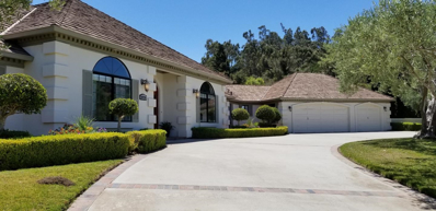18755 Ranchito Del Rio Drive, Salinas, CA 93908 - MLS#: 52159914