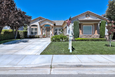 18350 San Carlos Way, Morgan Hill, CA 95037 - MLS#: 52159921