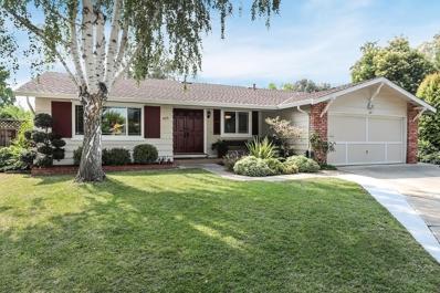 916 Lanewood Court, San Jose, CA 95125 - MLS#: 52159925