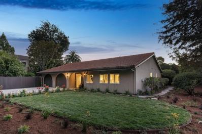 2312 Louis Road, Palo Alto, CA 94303 - MLS#: 52159935
