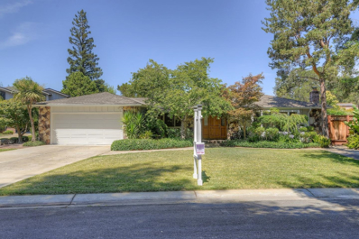 361 Edna Court, Los Altos, CA 94022 - MLS#: 52159939