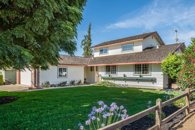 4084 Partridge Drive, San Jose, CA 95121 - MLS#: 52159948
