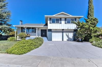 1502 Blackhawk Drive, Sunnyvale, CA 94087 - MLS#: 52159952