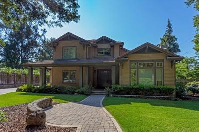 5380 Arboretum Drive, Los Altos, CA 94024 - MLS#: 52159963