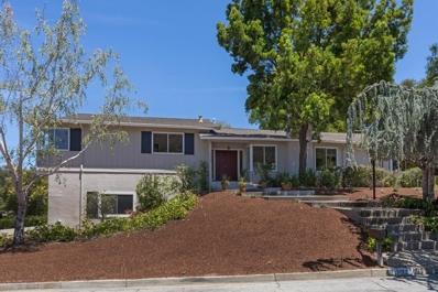 13192 Paramount Drive, Saratoga, CA 95070 - MLS#: 52159987