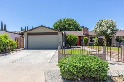 594 Elmbrook Way, San Jose, CA 95111 - MLS#: 52159996