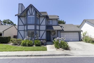 5447 Dekker Terrace, Fremont, CA 94555 - MLS#: 52160013