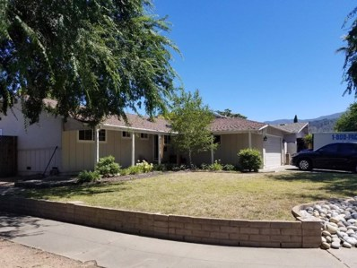 5256 Kensington Way, San Jose, CA 95124 - MLS#: 52160030