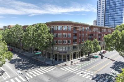 130 E San Fernando Street UNIT 522, San Jose, CA 95112 - MLS#: 52160032