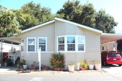 125 N Mary Avenue UNIT 86, Sunnyvale, CA 94089 - MLS#: 52160044
