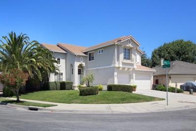 1 Faulkner Circle, Salinas, CA 93906 - MLS#: 52160058
