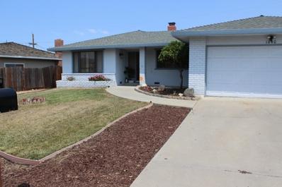 1240 Mesa Drive, Hollister, CA 95023 - MLS#: 52160076