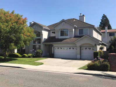 505 De Carli Court, Campbell, CA 95008 - MLS#: 52160084
