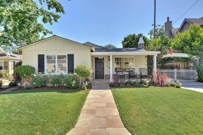 1866 Glen Una Avenue, San Jose, CA 95125 - MLS#: 52160133