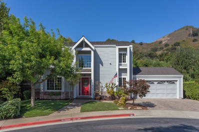 795 Oak Park Drive, Morgan Hill, CA 95037 - MLS#: 52160155